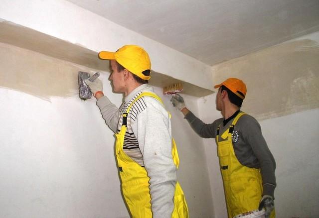 вакансия строители в Израиль